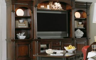 large entertainment center_entertainment_wall
